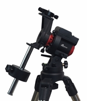 SkyGuider Pro Camera Mount with iPolar