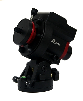 SkyGuider<sup>TM</sup> Pro Camera Mount Head and Base