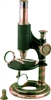 Electronic Antique Microscope