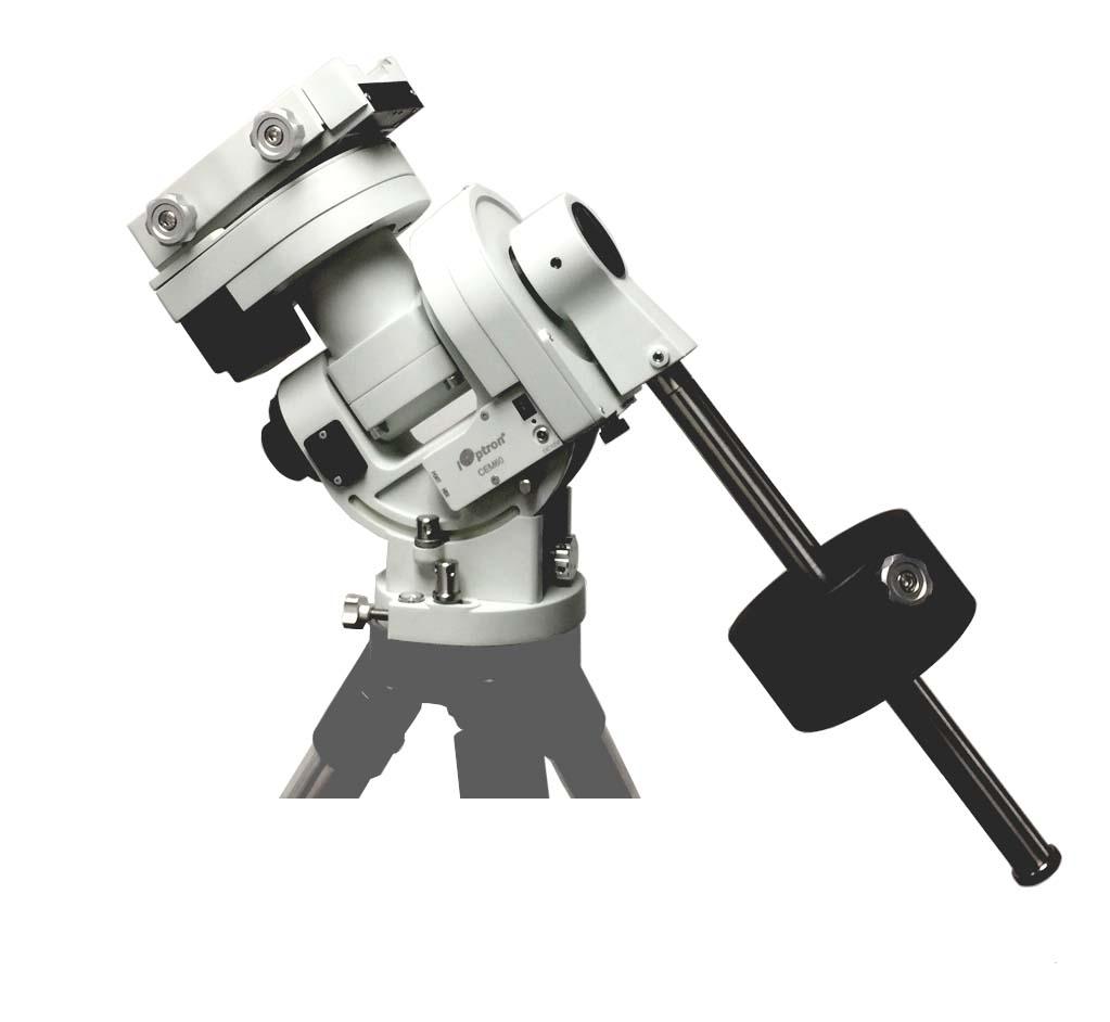 RS232 telescopio iOptron CEM60 Cavo Seriale Mount