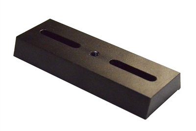 Dovetail Plate - 115mm universal