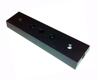 Dovetail Plate - designed for SkyTracker mount