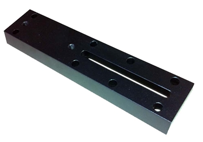 Dovetail Plate - 178mm universal