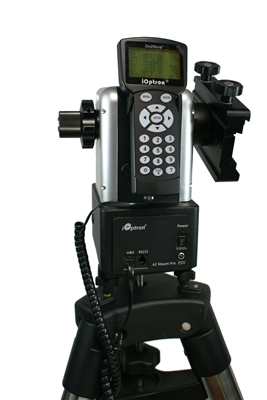 "AZ Mount Pro with 2"" Tripod"