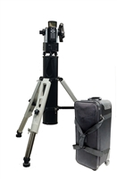 AZ Mount Pro with Tri-Pier Rolling Case
