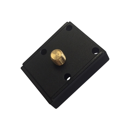 Top Plate for Alt-azimuth Adjustable Base -Cube