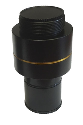 0.5X Fixed Lens Adaptor for Microscope