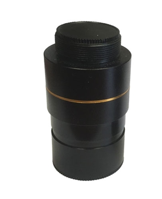 0.5X Fixed Lens Adaptor for Telescope