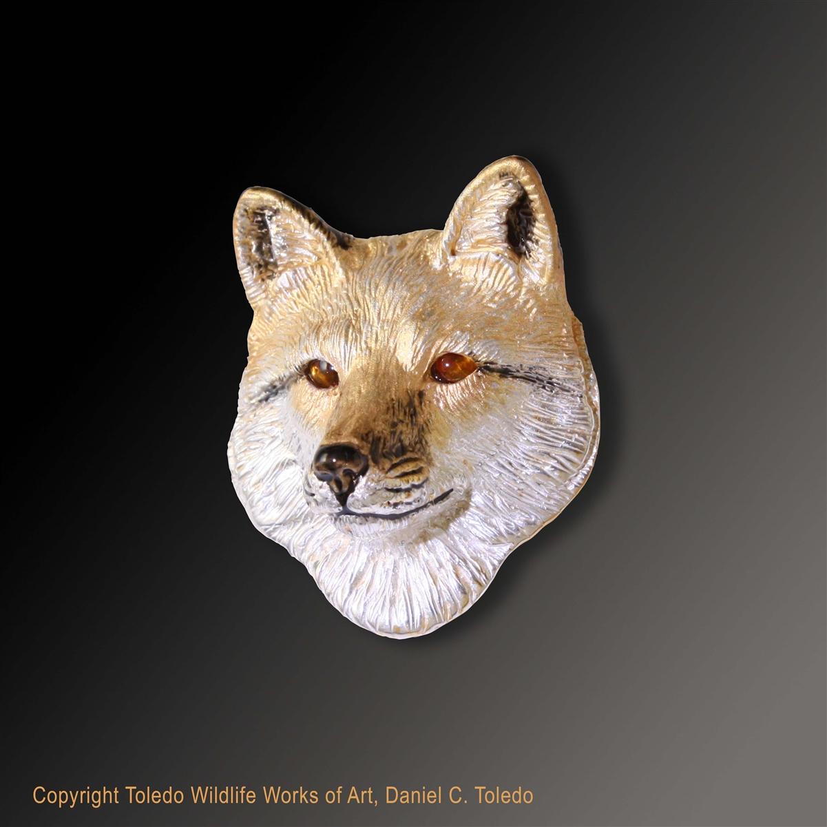 81c71940c Fox Pendant