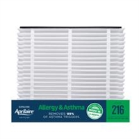 Aprilaire 216 Expandable Filter