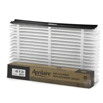 Aprilaire 613 Expandable Filter (2 Pack)