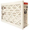 "Honeywell 14"" x 25"" FC40R-1045 MERV 10 Return Grille Filter 2 Pack with Free Shipping"
