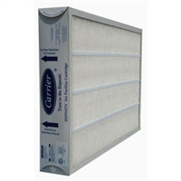 "Carrier 20""x25""x4"" GAPCCCAR2025 MERV 15 Box Filter"
