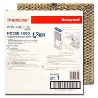 Honeywell HC22E-1003 Humidifier Pad