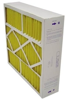 "Amana,Goodman 20""x20""x5"" M2-1056 MERV 11 Box Filter"