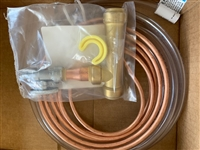 "Humidifier Install Kit 3/4"" MAIN"