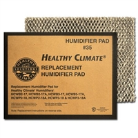 Lennox Healthy Climate x2661 Humidifier Pad