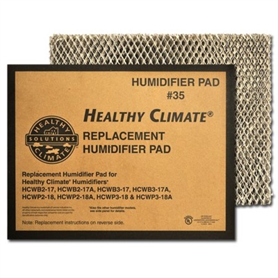Lennox X2661 Healthy Climate WB2-17//WP2-18 Humidifier Replacement Water Panel