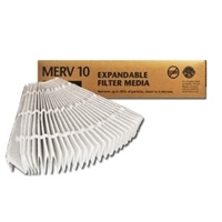 Lennox x8311 MERV 10 Expandable Filter 2 Pack