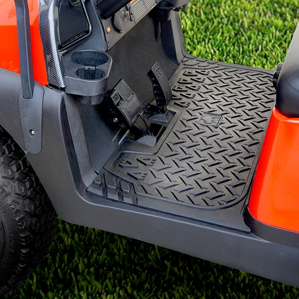 Club Car Precedent RHOX Rhino Mat