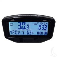 EX-RAY Universal Speedometer Multi-function