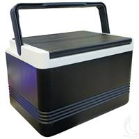 Cooler Igloo Legend 12 Can Capacity