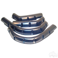 EZGO TXT Fender Flare Set of 4 1995-2013