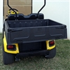 EZGO TXT - Thermoplastic Utility Box w/ Mounting Kit