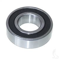 EZGO 2-cycle Gas 76-79 4-cycle Gas 94+ Club Car DS 84+ Yamaha G1-G9 78-94 Rear Axle Bearing