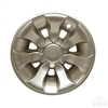 "8"" Yamaha Drive Sandstone Wheel Cover  - Set of 4"