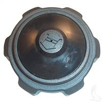 EZGO or Yamaha Gas Cap w/o Gauge