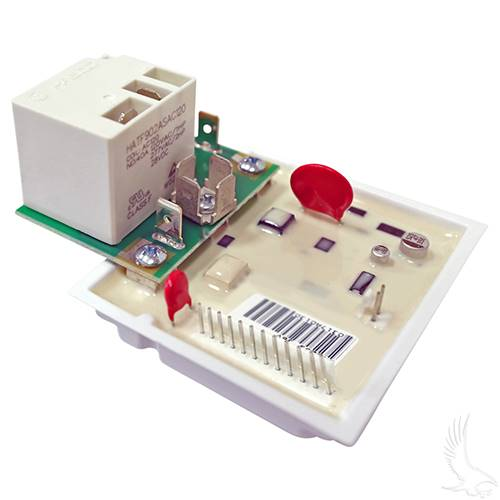 36V Timer Kit with Three Lead Wires
