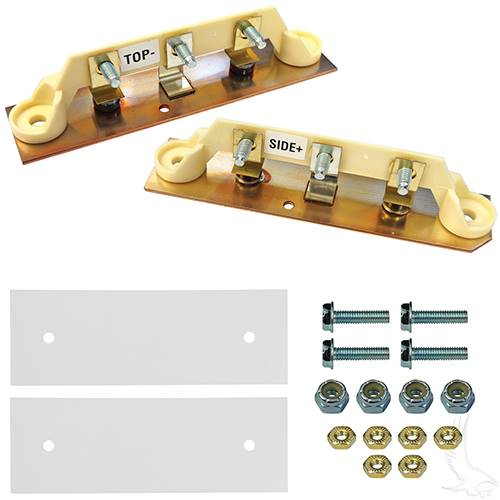 Club Car Power Drive 3 Charger Diode Assembly Kit