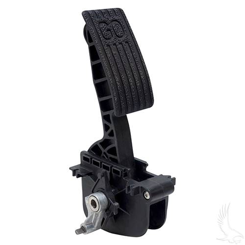 Club Car Precedent Accelerator Assembly Pedal
