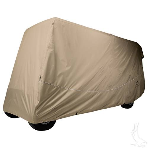 "6 Passenger Universal Storage Cover up to 119"" Top"
