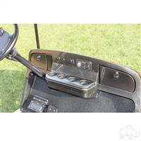 EZGO TXT Custom Dash Carbon Fiber