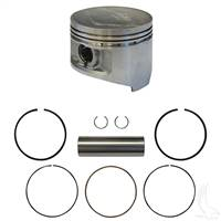 Club Car DS, Precedent Piston and Ring Assembly, Standard