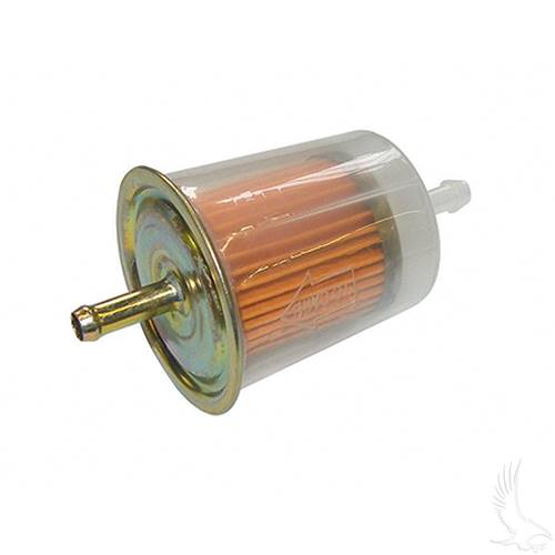 EZGO 2-cycle Gas Club Car Gas Fuel Filter