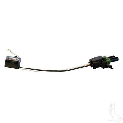 EZGO DCS Forward & Reverse Micro Switch Assembly 1996-2002