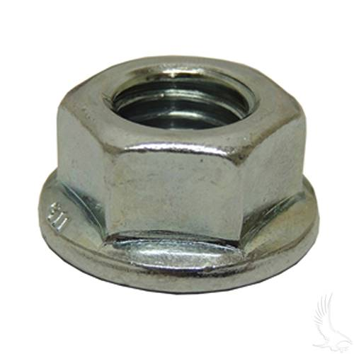 Club Car Precedent Front Axle Flange Nut 14mm-3