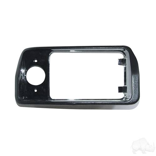 Club Car DS Headlight Bezel Passenger Side