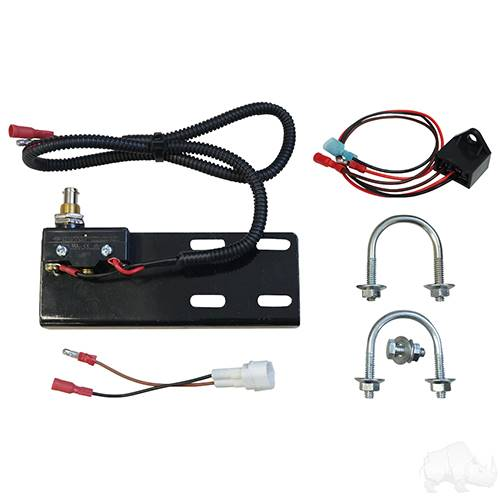 EZGO TXT Brake Switch Kit