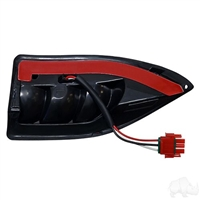 Club Car Precedent LED Taillights Set of 2
