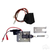 Club Car Precedent Plug and Play Brake Light Kit