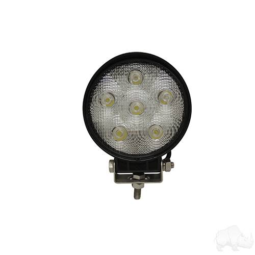 "4.5"" LED Utility Floodlight"