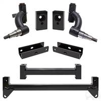 Yamaha Gas Drive2 RHOX 3'' Lift Kit