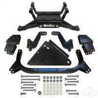 Yamaha G22 RHOX BMF A-Arm Lift Kit 6""