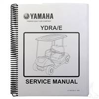 Yamaha Drive 2007-2010 Service Manual