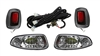 EZGO RXV Basic LED Light Kit Years 2008-2015