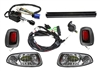 EZGO RXV Deluxe LED Light Kit Years 2008-2015